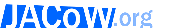 JaCoW Logo